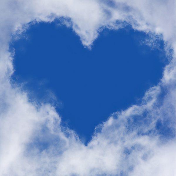 Pixabay Luft mit Herz